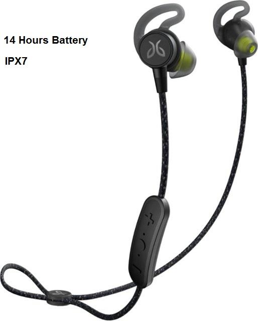 Jaybird Tarah Pro Review - Best Wireless Sports Headphones You Can Buy 1