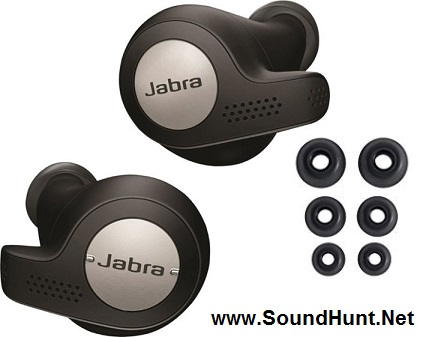 Jabra Elite 65t Active Review - Best In The Budget 1
