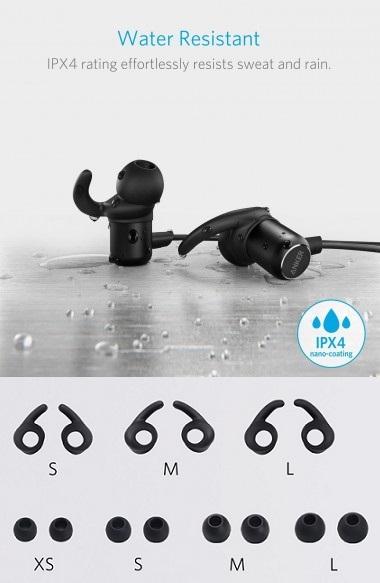 Anker SoundBuds Slim Review - Best Entry Level Wireless Headphones 2