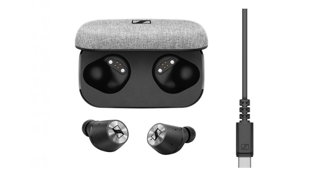 Sennheiser Momentum True Wireless Review - Feature Loaded 1